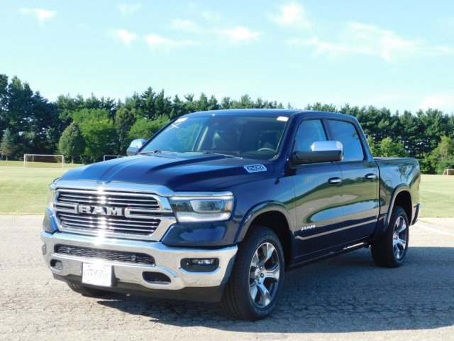 2019 Ram 1500 Crew Cab 4x4,  Pickup #DT03258 - photo 9