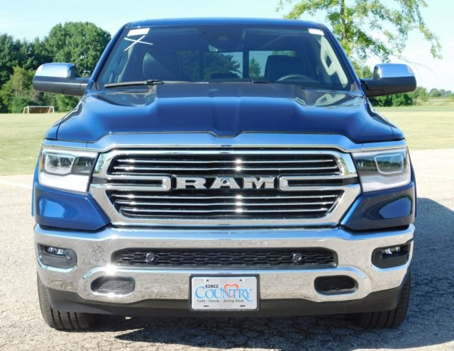 2019 Ram 1500 Crew Cab 4x4,  Pickup #DT03258 - photo 10