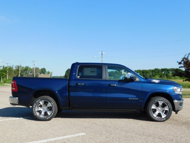 2019 Ram 1500 Crew Cab 4x4,  Pickup #DT03258 - photo 3