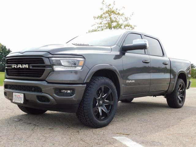 2019 Ram 1500 Crew Cab 4x4,  Pickup #DT03266 - photo 11