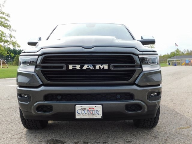2019 Ram 1500 Crew Cab 4x4,  Pickup #DT03266 - photo 12
