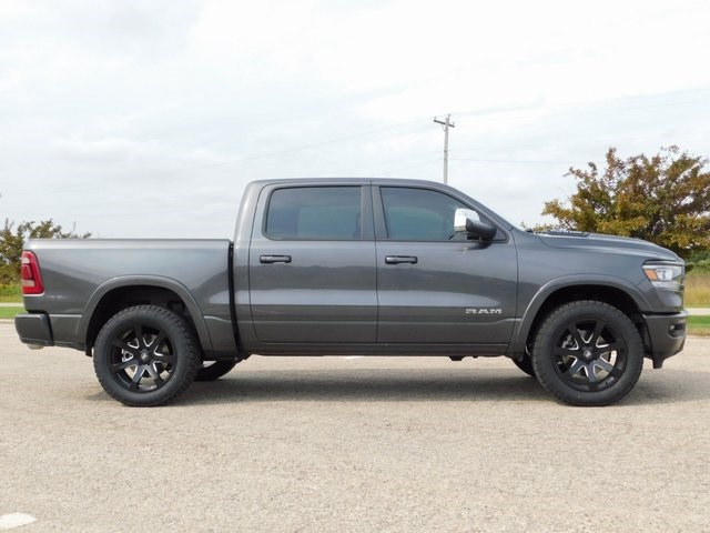 2019 Ram 1500 Crew Cab 4x4,  Pickup #DT03266 - photo 3