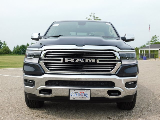 2019 Ram 1500 Crew Cab 4x4,  Pickup #DT03308 - photo 12