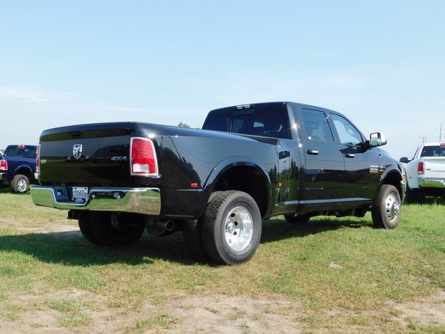 2018 Ram 3500 Crew Cab DRW 4x4,  Pickup #DT03316 - photo 2