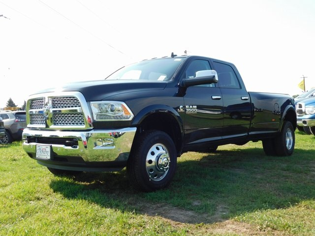 2018 Ram 3500 Crew Cab DRW 4x4,  Pickup #DT03316 - photo 12