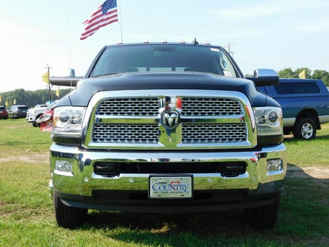 2018 Ram 3500 Crew Cab DRW 4x4,  Pickup #DT03316 - photo 13