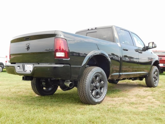 2018 Ram 2500 Crew Cab 4x4,  Pickup #DT03326 - photo 2