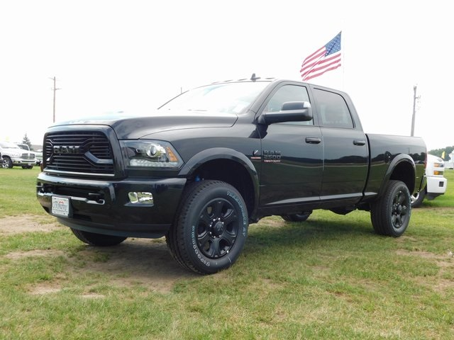 2018 Ram 2500 Crew Cab 4x4,  Pickup #DT03326 - photo 11