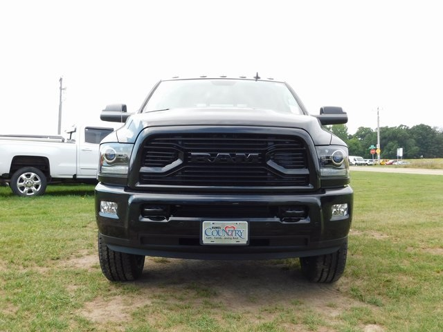 2018 Ram 2500 Crew Cab 4x4,  Pickup #DT03326 - photo 12