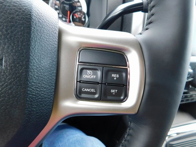 2018 Ram 2500 Crew Cab 4x4,  Pickup #DT03326 - photo 23