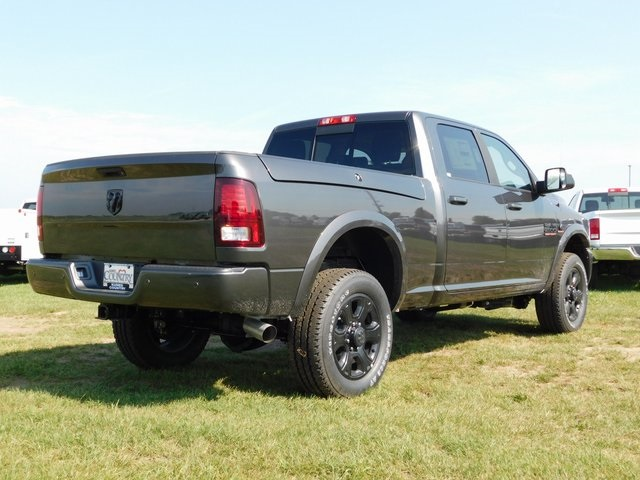2018 Ram 2500 Crew Cab 4x4,  Pickup #DT03328 - photo 2