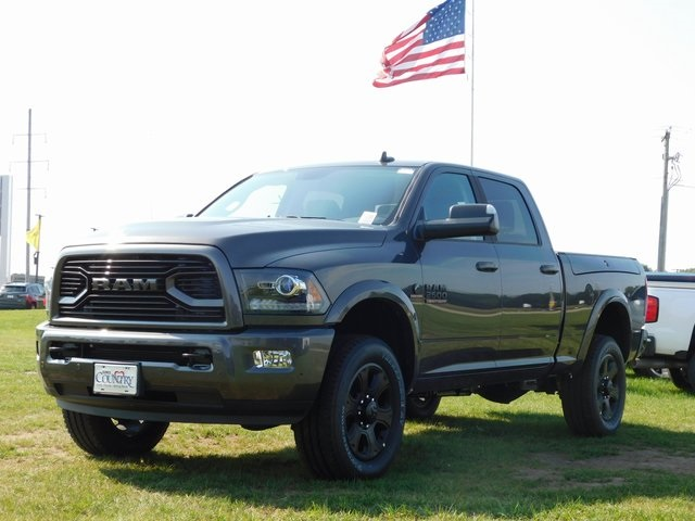 2018 Ram 2500 Crew Cab 4x4,  Pickup #DT03328 - photo 11