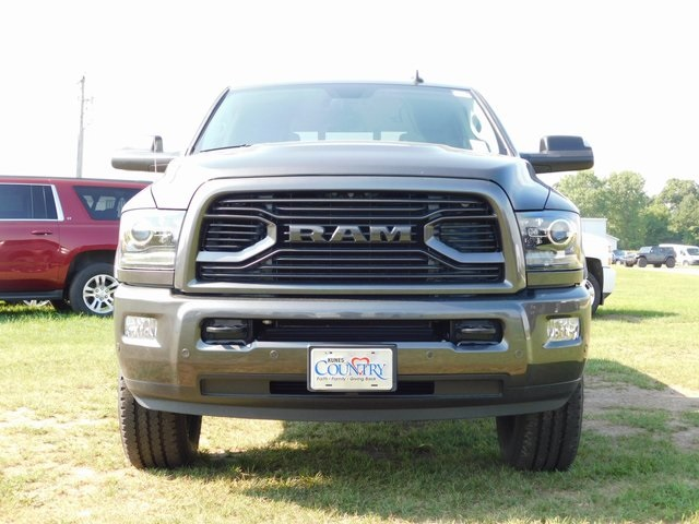 2018 Ram 2500 Crew Cab 4x4,  Pickup #DT03328 - photo 12
