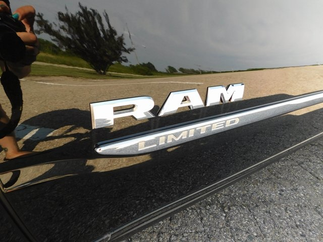 2019 Ram 1500 Crew Cab 4x4,  Pickup #DT03331 - photo 11