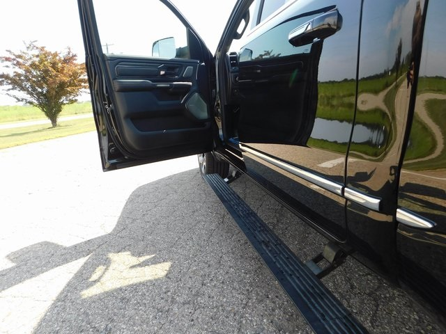 2019 Ram 1500 Crew Cab 4x4,  Pickup #DT03331 - photo 12