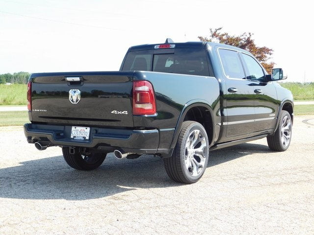 2019 Ram 1500 Crew Cab 4x4,  Pickup #DT03331 - photo 2