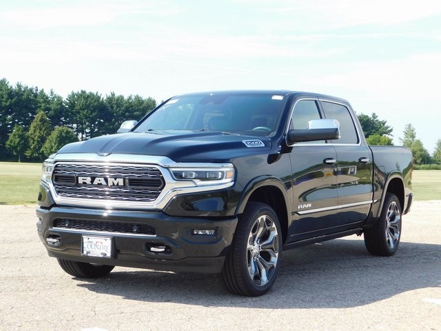 2019 Ram 1500 Crew Cab 4x4,  Pickup #DT03331 - photo 8
