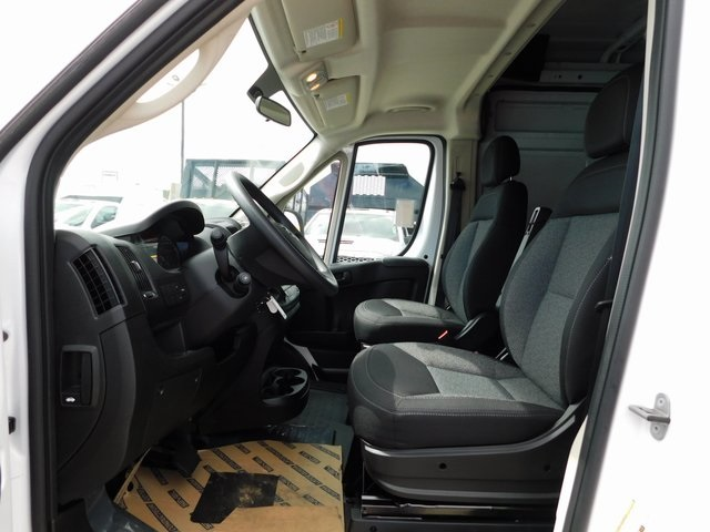2018 ProMaster 2500 High Roof FWD,  Empty Cargo Van #DT03338 - photo 12
