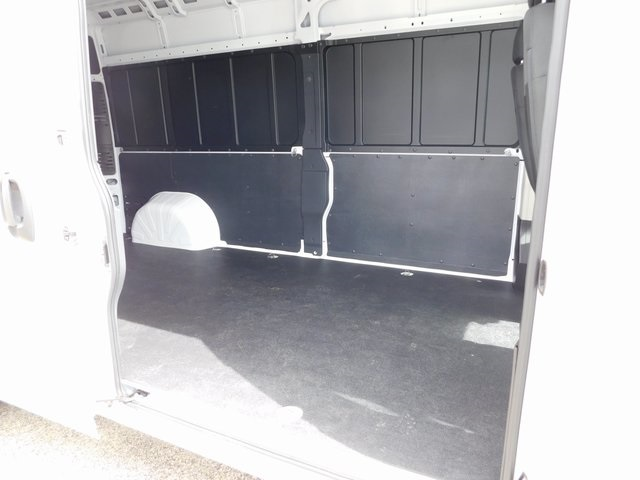2018 ProMaster 2500 High Roof FWD,  Empty Cargo Van #DT03338 - photo 13