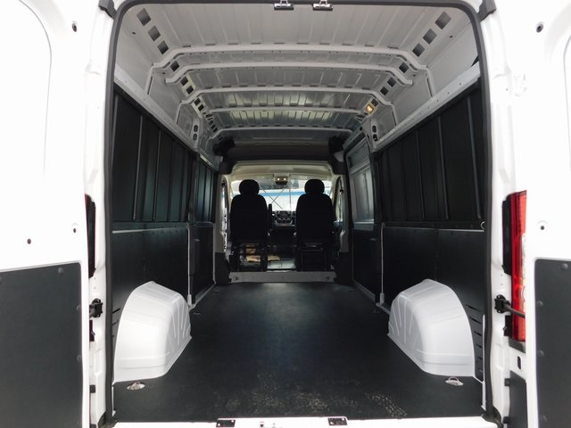 2018 ProMaster 2500 High Roof FWD,  Empty Cargo Van #DT03338 - photo 2