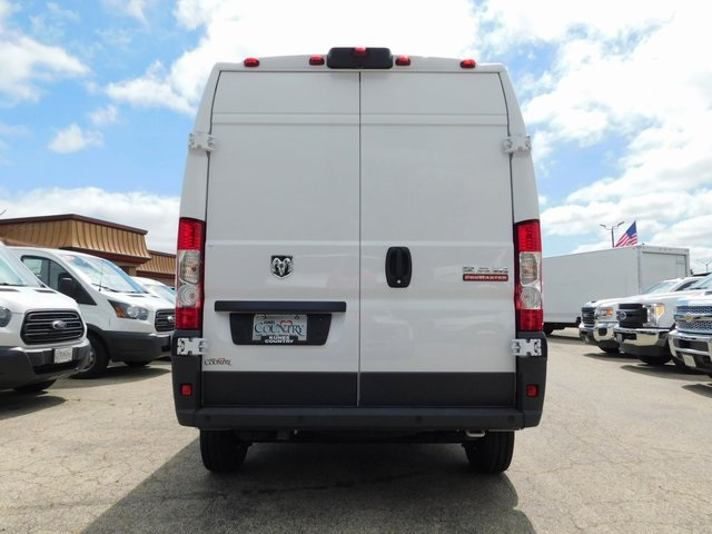 2018 ProMaster 2500 High Roof FWD,  Empty Cargo Van #DT03338 - photo 8