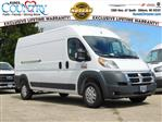 2018 ProMaster 2500 High Roof FWD,  Empty Cargo Van #DT03338 - photo 1