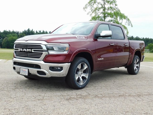 2019 Ram 1500 Crew Cab 4x4,  Pickup #DT03345 - photo 11