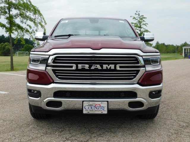 2019 Ram 1500 Crew Cab 4x4,  Pickup #DT03345 - photo 12