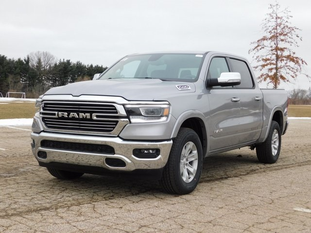 2019 Ram 1500 Crew Cab 4x4,  Pickup #DT03355 - photo 10
