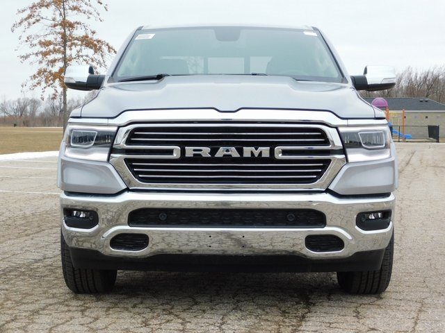 2019 Ram 1500 Crew Cab 4x4,  Pickup #DT03355 - photo 11