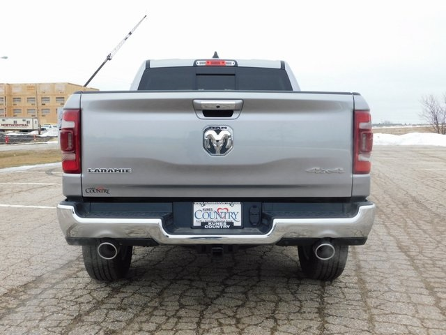 2019 Ram 1500 Crew Cab 4x4,  Pickup #DT03355 - photo 8
