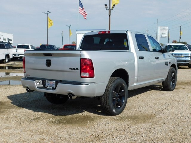 2019 Ram 1500 Crew Cab 4x4,  Pickup #DT03367 - photo 2