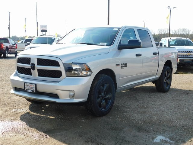 2019 Ram 1500 Crew Cab 4x4,  Pickup #DT03367 - photo 8