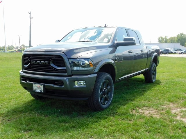 2018 Ram 2500 Mega Cab 4x4,  Pickup #DT03371 - photo 9
