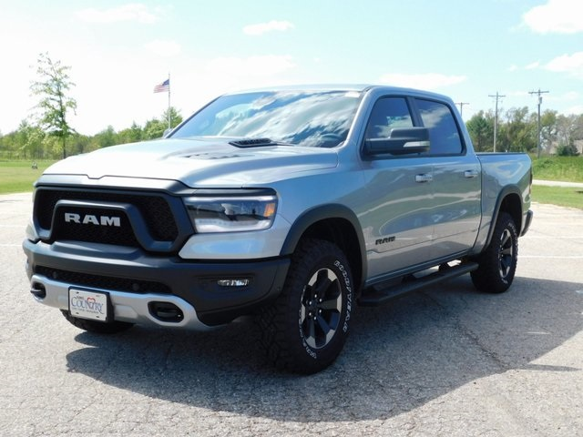2019 Ram 1500 Crew Cab 4x4,  Pickup #DT03372 - photo 10