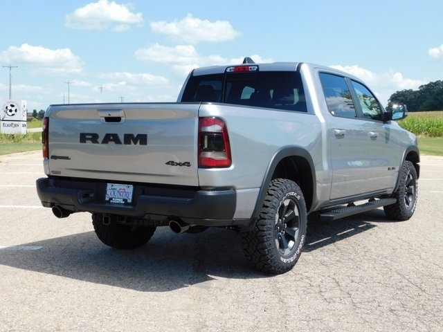 2019 Ram 1500 Crew Cab 4x4,  Pickup #DT03372 - photo 2