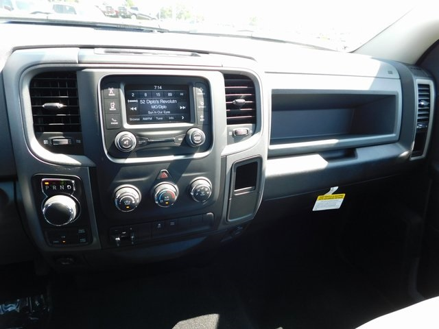2019 Ram 1500 Crew Cab 4x4,  Pickup #DT03375 - photo 6