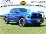 2019 Ram 1500 Crew Cab 4x4,  Pickup #DT03375 - photo 1