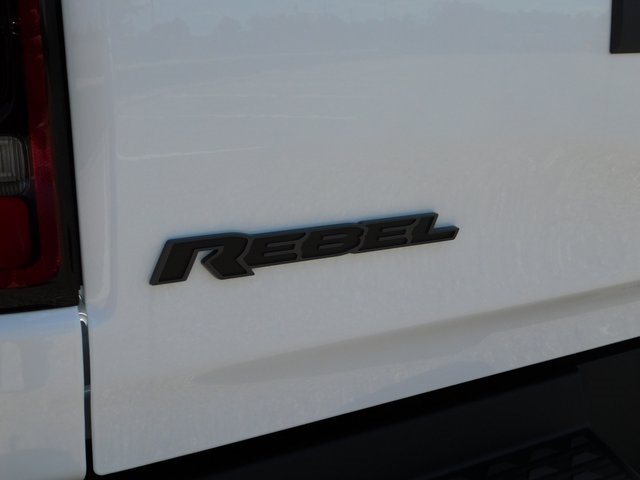 2019 Ram 1500 Crew Cab 4x4,  Pickup #DT03376 - photo 9