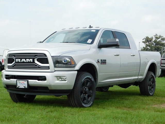 2018 Ram 2500 Mega Cab 4x4,  Pickup #DT03384 - photo 9