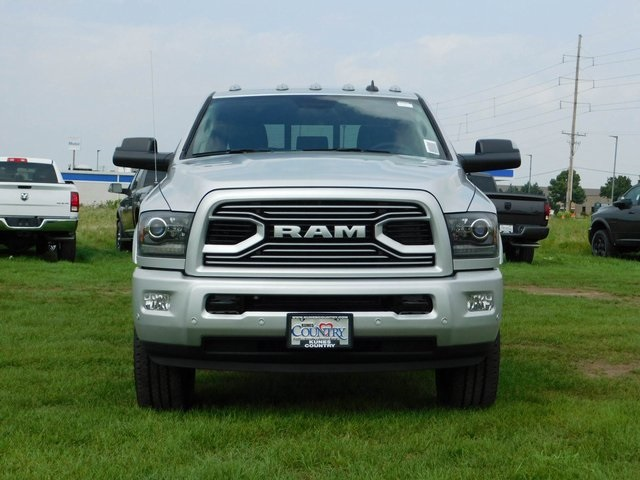 2018 Ram 2500 Mega Cab 4x4,  Pickup #DT03384 - photo 10