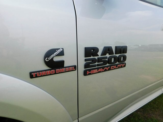 2018 Ram 2500 Mega Cab 4x4,  Pickup #DT03384 - photo 15