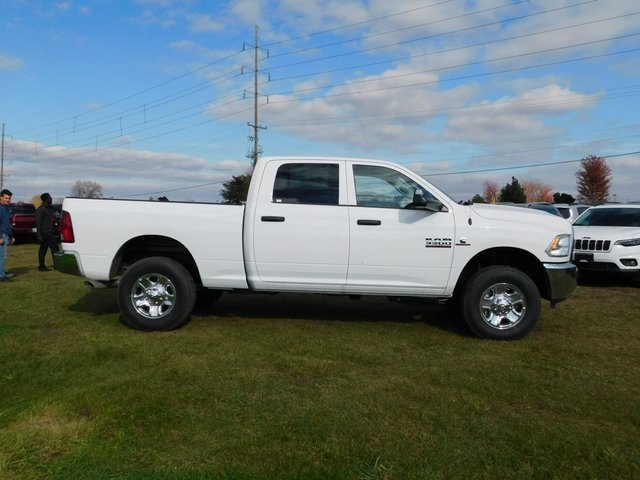 2018 Ram 3500 Crew Cab 4x4,  Pickup #DT03399 - photo 3