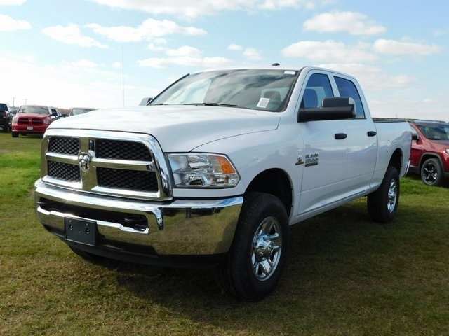 2018 Ram 3500 Crew Cab 4x4,  Pickup #DT03399 - photo 8