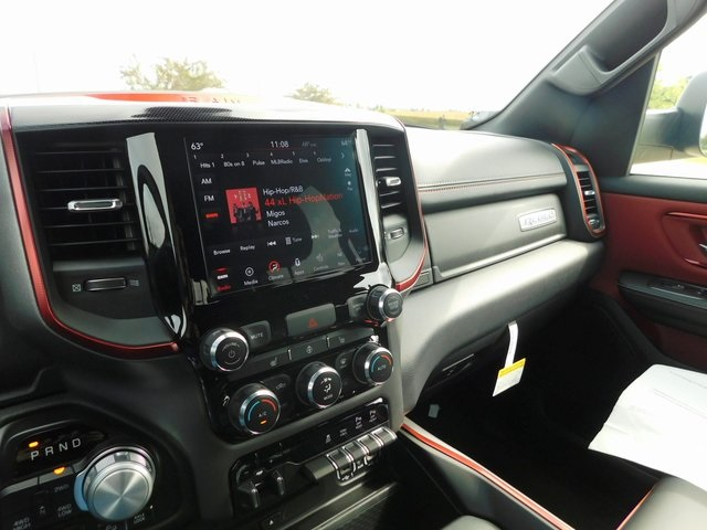 2019 Ram 1500 Crew Cab 4x4,  Pickup #DT03401 - photo 14