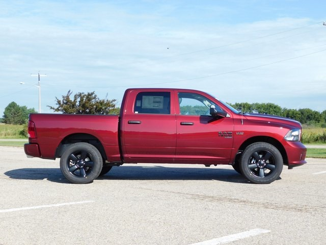 2019 Ram 1500 Crew Cab 4x4,  Pickup #DT03402 - photo 3