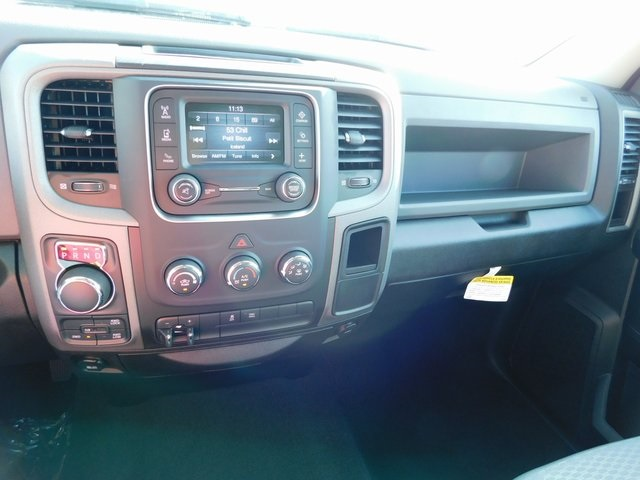 2019 Ram 1500 Crew Cab 4x4,  Pickup #DT03402 - photo 5