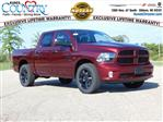2019 Ram 1500 Crew Cab 4x4,  Pickup #DT03402 - photo 1