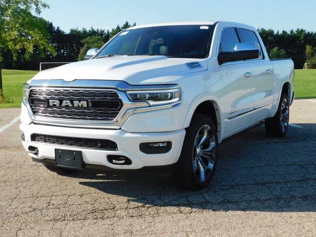 2019 Ram 1500 Crew Cab 4x4,  Pickup #DT03404 - photo 10