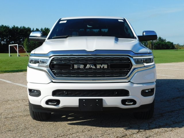 2019 Ram 1500 Crew Cab 4x4,  Pickup #DT03404 - photo 11